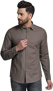 ID Men Stone Slim Fit Shirt
