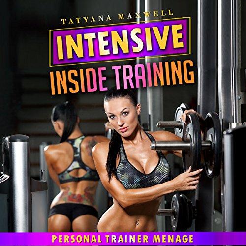 Intense Inside Training audiobook cover art