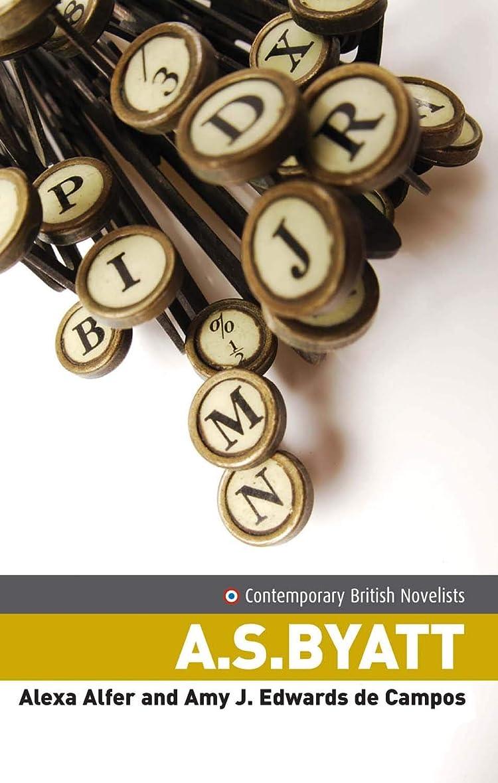 想定するふつう登場A.S. Byatt: Critical storytelling (Contemporary British Novelists) (English Edition)