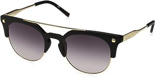 Calvin Klein Unisex-Adult Calvin Klein Unisex Ck3199s Retro Round Sunglasses