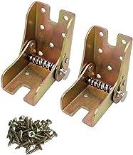 Koud gewalst staal opklapbare tafelpoten bed benen inklapbare beugel 90 graden automatisch slot opvouwbare scharnier meubi...