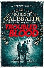 Troubled Blood de Robert Galbraith
