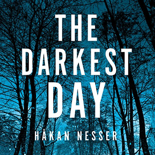 Couverture de The Darkest Day