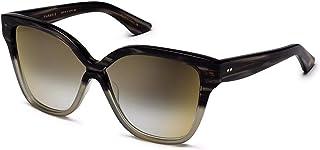 e6096007b7f Dita Paradis 22016-F-GRY-60-Z Sunglasses Smoke Swirl to Grey