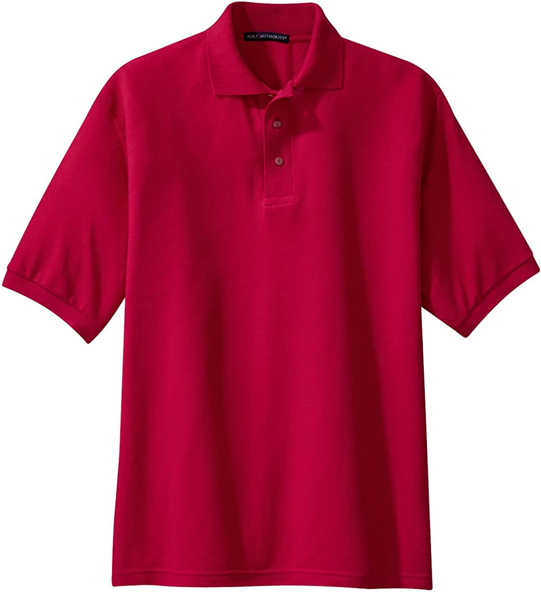 Port Authority - Tall Silk Touch Polo.