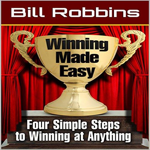 Winning Made Easy audiobook cover art