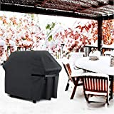 Zoom IMG-1 telo copertura barbecue copri bbq