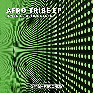 Afro Tribe EP