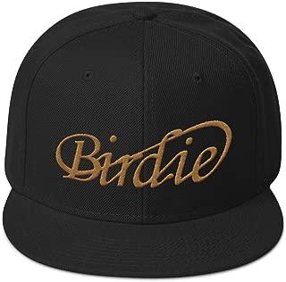 Bogey Is Life Birdie Classic Golf Snapback Hat