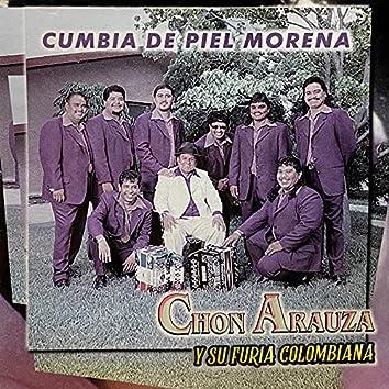 Cumbia De Piel Morena