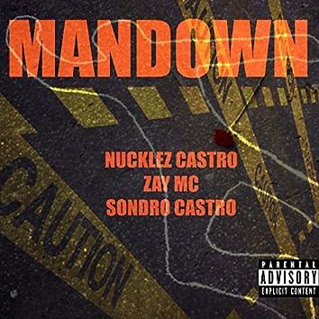 Mandown - Single
