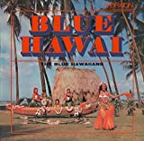 The Blue Hawaiians (2) ‎– Blue Hawai Vibraton ‎– VB-L 6026