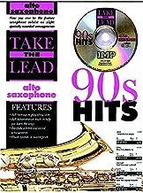 Take the Lead: Alto Saxaphone