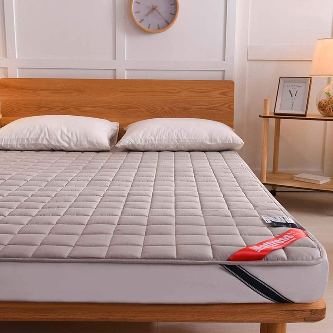 Folding mats 120 200 cm GJP Futon Furniture Traditional Japanese Floor mattresses Meditaion Single Double Size Yoga Beige