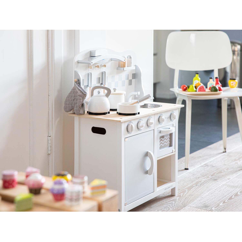 New Classic Toys Toys-11061 Kitchenette - Bon Appetit - Deluxe ...