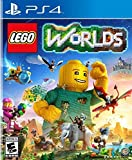 LEGO Worlds Game