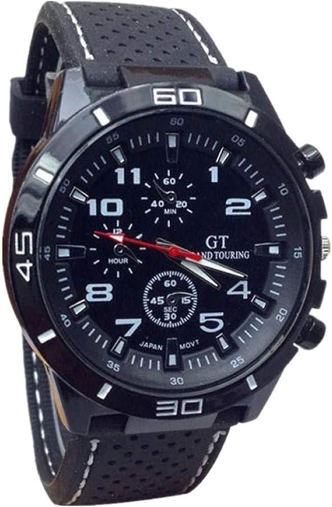 Muranba 2019 Limited time Portland Mall trial price Quartz Watch Men Wristwatc Watches Military Sport