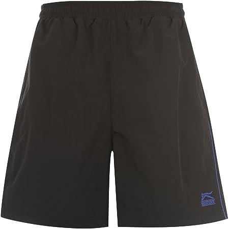 Slazenger Mens Swim Shorts Mens Black L