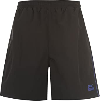 Slazenger Mens Swim Shorts Mens Black M
