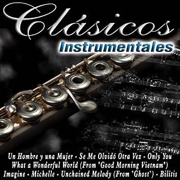 Clasicos Instrumentales