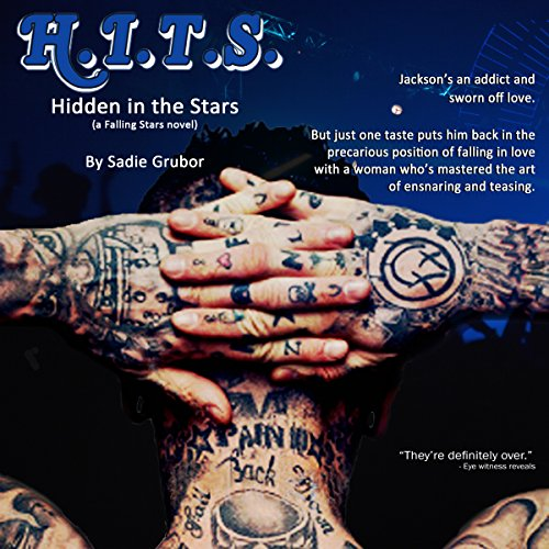Couverture de Hidden in the Stars: HITS