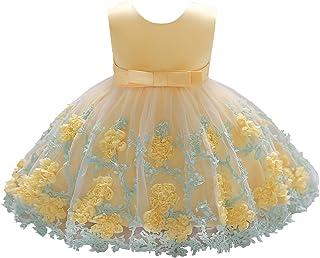 3d34cb0dde2 Dressy Daisy Baby Girls Dresses Pageant Dress Wedding Flower Girl Dress