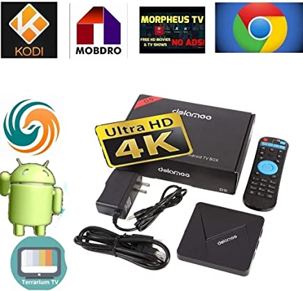 Amazon com: android tv box: Everything Else Store