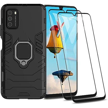 Tanyo Hülle Für Xiaomi Poco M3 Schutzhülle Tpu Elektronik
