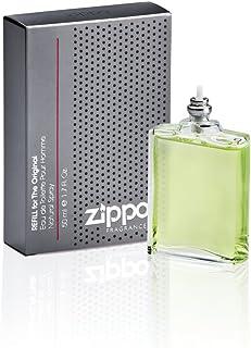 Zippo Refill For The Original Edt Vapo 50ml