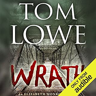 Wrath audiobook cover art