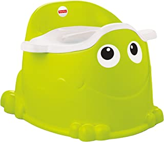 Best fisher price froggy potty seat Reviews