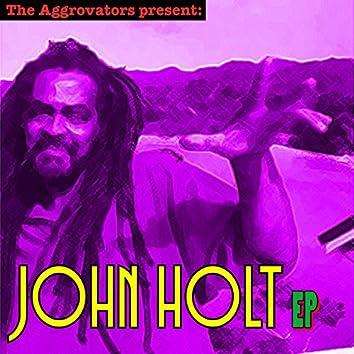 John Holt - EP