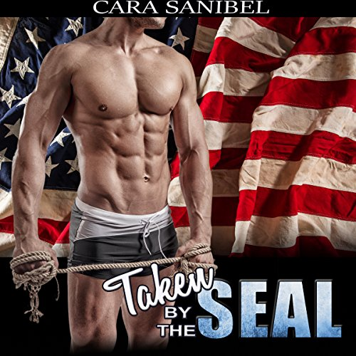 Taken by the Seal audiobook cover art