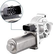 ECCPP Transfer Case Motor 600932 27103455135 Transfer Case Actuator Fit for 2004-2012 BMW X3 2003-2010 BMW X5 2008-2010 BMW X6 Encoder Motor
