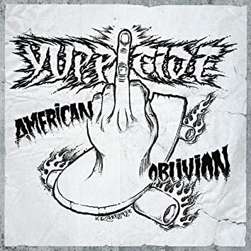 American Oblivion - EP