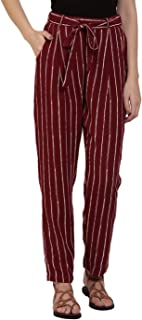 RARE Women's Relaxed Fit Pants