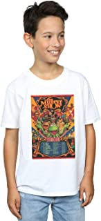 Disney Niños The Muppets The Muppet Show Poster Camiseta