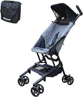 PAPILIOSHOP MINIMAXI Silla de paseo cochecito para bebé