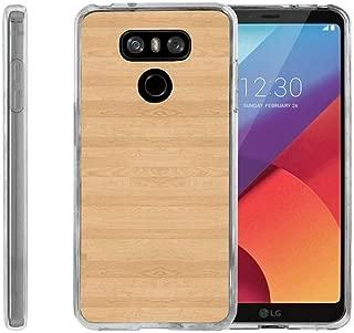 Best lg g6 wood case Reviews