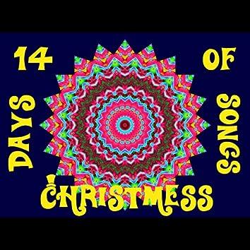 14 Days of Christmess