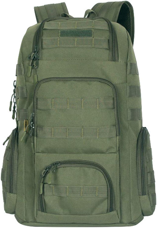 Mulier CB0011 Trekkingrucksack, Army Grün (Grün) - CB0011-ArmyGrün B07HMJPB8Z  Diversifiziertes neues Design
