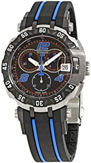 Tissot T-Race Chronograph Mens Watch T092.417.27.207.01