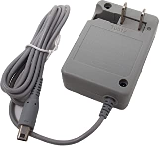 USK STORE ニンテンドー 3DS ACアダプター 互換 充電器 充電 2DS 3DS LL 任天堂