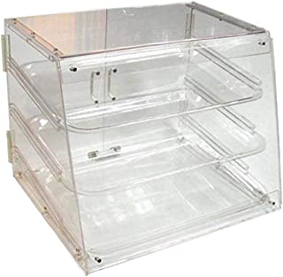 Best clear bakery display case Reviews