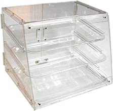 Best winco display case Reviews