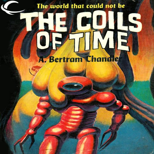 The Coils of Time cover art