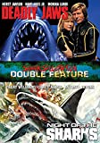 Deadly Jaws/Night Of The Sharks: Double Feature