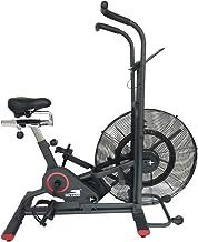 دراجة هوائية للكبار من الجنسين EM-1201 - أسود، 132 x 63 x 140 سم