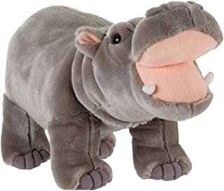 Best stuffed toy hippo Reviews