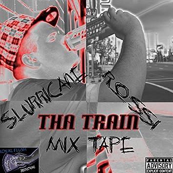 Slurricane Rossi Mixtape (Re-Release)